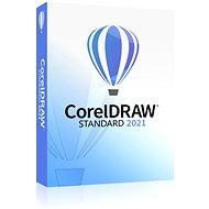 CorelDRAW Standard 2021, Win, EDU (elektronická licence)