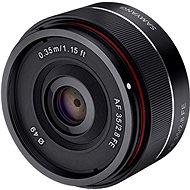 Samyang AF 35 mm f/2.8 Sony FE