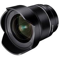 Samyang AF 14mm f/2.8 Sony FE - Objektiv