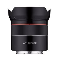 Samyang AF 18mm f/2.8 Sony FE - Objektiv