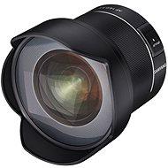 Samyang AF 14mm f/2.8 EF Canon AF