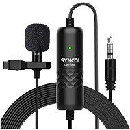 SYNCO Lav-S6E - Mikrofon
