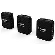 Synco WAir G1 (A2) - Bezdrátový systém
