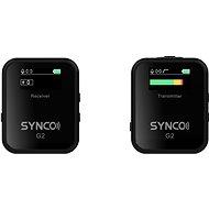 SYNCO WAir G2 (A1) - Bezdrátový systém