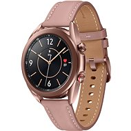 Samsung Galaxy Watch3 41mm Bronze