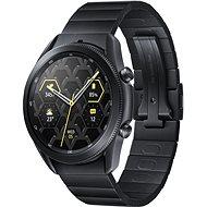 Samsung Galaxy Watch 3 45mm titanové - Chytré hodinky