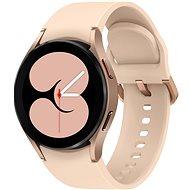Samsung Galaxy Watch 4 40mm Rose Gold - Smartwatch