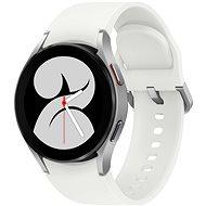 Samsung Galaxy Watch 4 40mm Silver