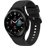 Chytré hodinky Samsung Galaxy Watch 4 Classic 46mm černé