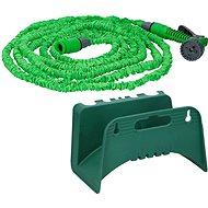 TimeLife Flexibilní zahradní hadice 15m - Smršťovací hadice