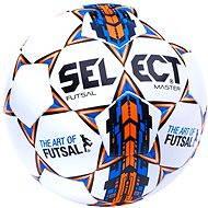 Select Futsal Master bílo modrý - Futsalový míč
