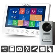 SET videotelefonu VERIA 7076B + VERIA 229 - Videotelefon
