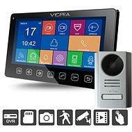 SET videotelefonu VERIA 7076C + VERIA 229 - Videotelefon