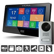 SET videotelefonu VERIA 7077C + VERIA 229 - Videotelefon