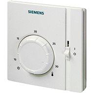 Siemens RAA 31 Prostorový termostat s vypínačem - Termostat