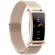 Smartomat Silentband 2 růžovo zlatá - Fitness náramek
