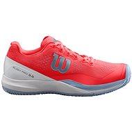 Wilson Rush Pro 3.0 W size 39.66 EU / 250mm - Tennis shoes