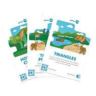 Sphero Activity Card Set 3 Pack - Cards