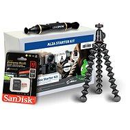 Alza Foto Video Starter Kit - Příslušenství k fotoaparátu
