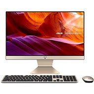 Asus Vivo V222FAK-BA066T Black/Gold - All In One PC