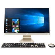 Asus Vivo V241FAK-BA232T Black/Gold - All In One PC