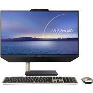 Asus Zen M5401WUAK-BA095T Black - All In One PC