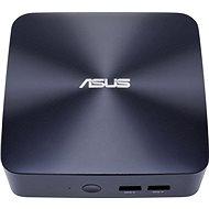 ASUS UN45-VM065M - Mini počítač