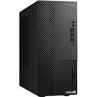 ASUS ExpertCenter D700 Mini Tower 15L Black - Počítač