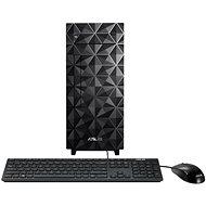 ASUS ExpertCenter U500MA -R4600G063T 15L Black - Počítač