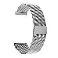 Tactical Loop magnetický kovový řemínek 20mm Silver - Řemínek