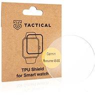 Tactical TPU Shield fólie pro Garmin Forerunner 45/45S