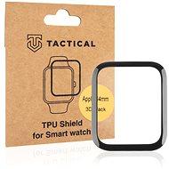 Tactical TPU Shield 3D fólie pro Apple Watch 4/5/6/SE 44mm