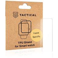 Tactical TPU Shield Fólie pro Huawei Band 4 Pro - Ochranná fólie