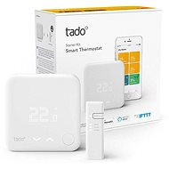 Tado Smart Thermostat - Starter Kit V3+ - Chytrý termostat