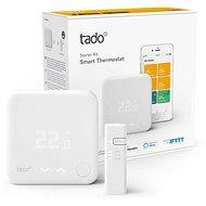 Tado Smart Thermostat - Starter Kit V3+ - Smart Thermostat