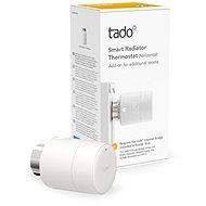 Tado Smart Radiator Thermostat s vodorovnou instalací - Termostatická hlavice