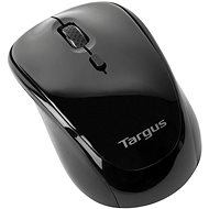 TARGUS Wireless Blue Trace Mouse Black