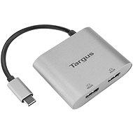 TARGUS USB-C Dual Video Adapter