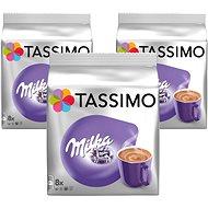 3x TASSIMO Milka 240g
