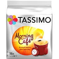 TASSIMO Morning Café 16 porcí - Coffee Pods