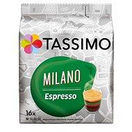 TASSIMO MILANO ESPRESSO 96G - Kávové kapsle