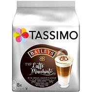 TASSIMO Latte Macchiato Baileys 8 porcí - Kávové kapsle