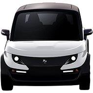Tazzari Zero EM2 Space - Electric car