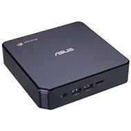 ASUS Chromebox 3 (N3206U) - Mini počítač