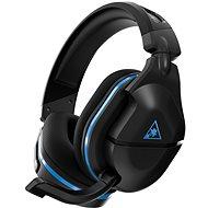 Turtle Beach STEALTH 600P GEN2, černá, PS4 (Nintendo) - Herní sluchátka