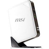 MSI WIND BOX DC100-017XEU - Mini počítač