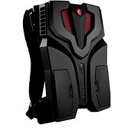 MSI VR One 6RE-026CZ Backpack PC - Herní PC