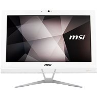 MSI PRO 20EXTS 8GL-071EU - All In One PC