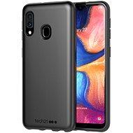 Tech21 Studio Colour pro Samsung Galaxy A20e, černý - Kryt na mobil