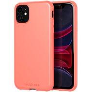 Tech21 Studio Colour pro iPhone 11, růžový